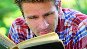 Reading I am