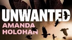 Where the magic happens for Amanda Holohan