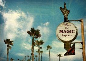 Where the magic happens for Rebecca Lim